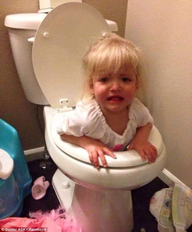 Самые смешные и правдивые фотографии из жизни родителей
