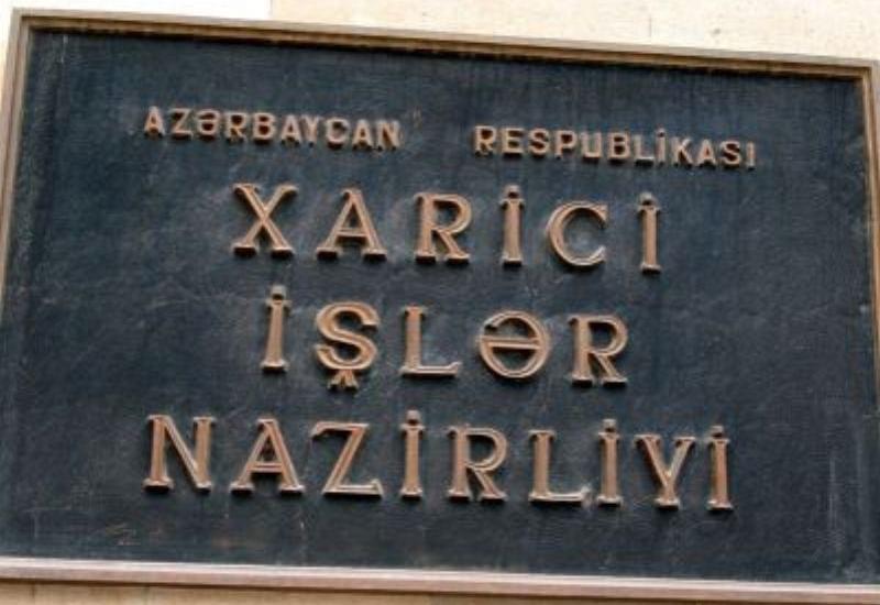"""XİN: """"Biz Suriya xalqının iradəsinə uyğun böhranın siyasi həllinin tapılmasının tərəfdarıyıq"""""""