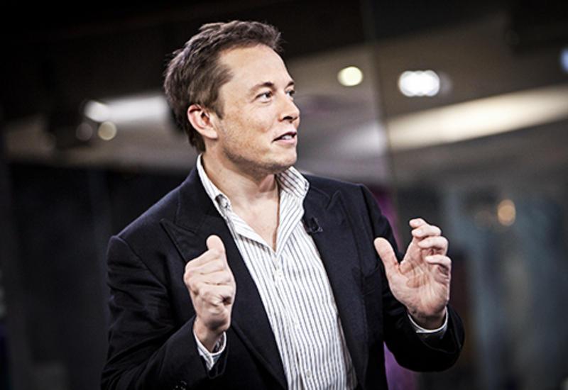 Илон Маск взял ипотеку на $61 млн на 30 лет
