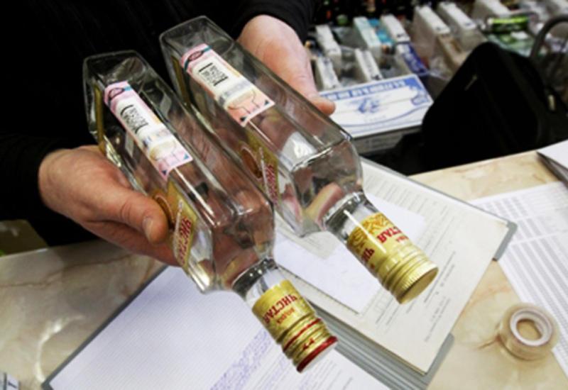 Торговцев суррогатным алкоголем будут сажать на 12 лет