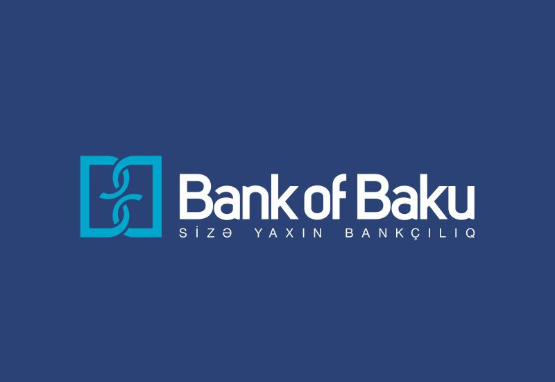 """""""Bank of Baku"""" Qurban bayramında da müştərilərinə xidmət göstərəcək"""