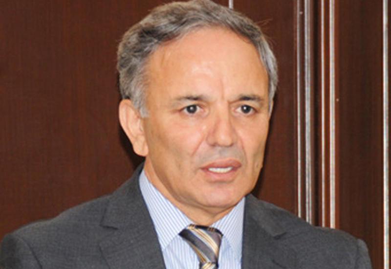 Афлатун Амашов обвинил Марию Захарову в непрофессионализме