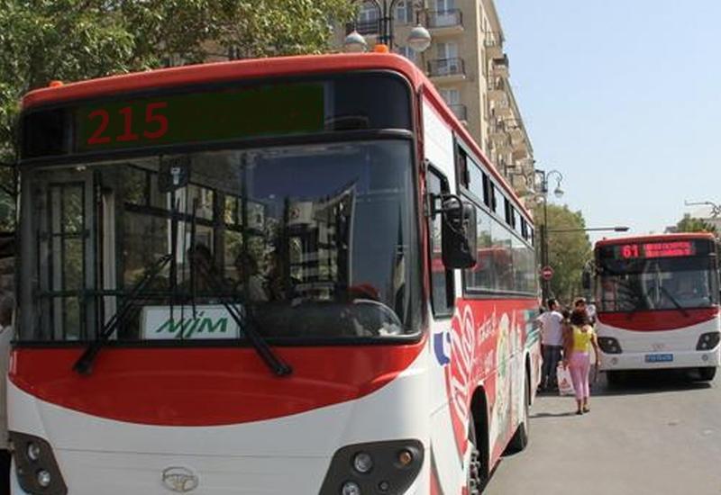 Хозяевам бакинских автобусных маршрутов предъявили ультиматум