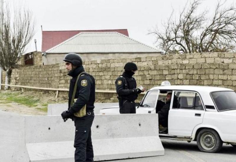 Новые чистки в Нардаране: задержаны уже четверо