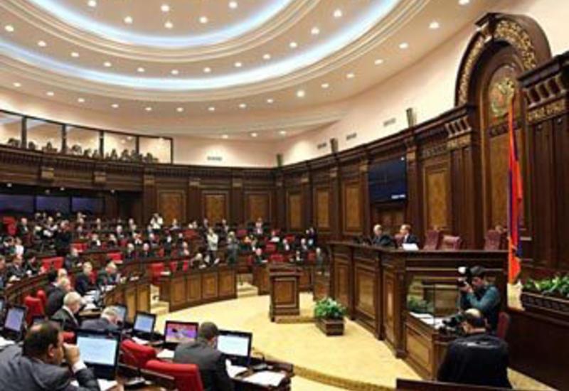 Парламент Армении запретит турецкие товары