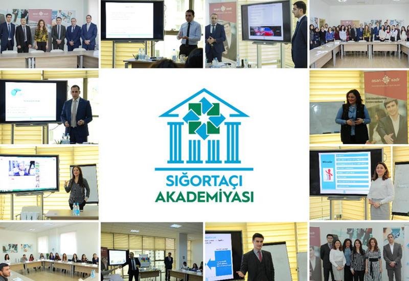 Компания PAŞASığota запустила проект «Sığortaçı Akademiyası»