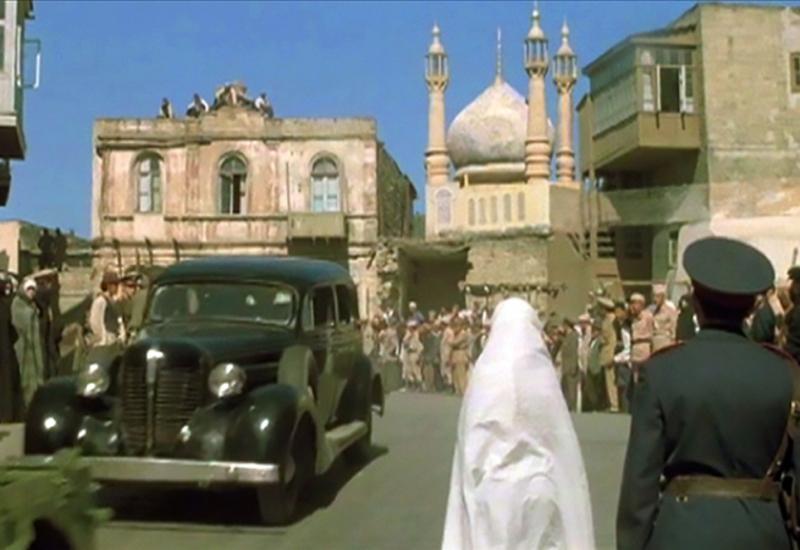 Киношедевры, которые не обошлись бы без Баку