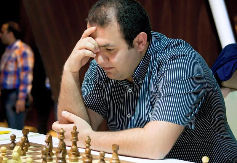 Азербайджанский шахматист вошел в мировую десятку