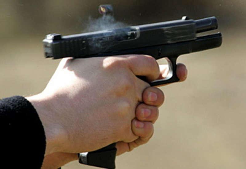 Стрельба в Калифорнии, есть погибшие и раненые