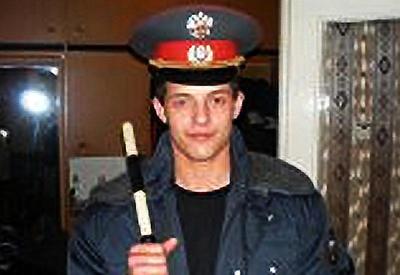 """Полицейский в Москве покончил с собой из-за коллекторов <span class=""""color_red"""">- ВИДЕО</span>"""
