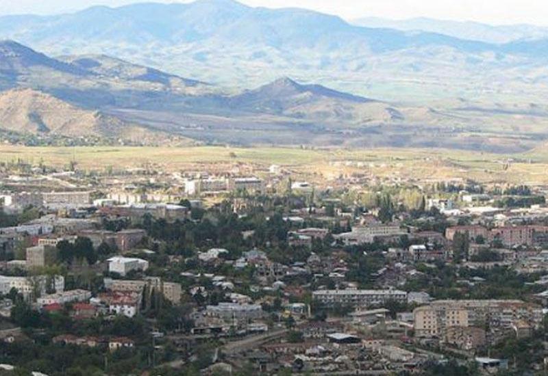 Армяне заминировали детсады в Ханкенди