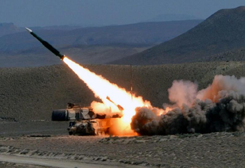 Армяне выпустили по Агджабеди около 100 снарядов