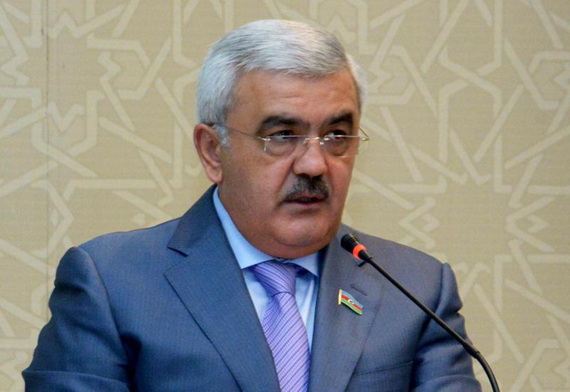 Ровнаг Абдуллаев рассказал о ходе строительства газохимического комплекса SOCAR GPC