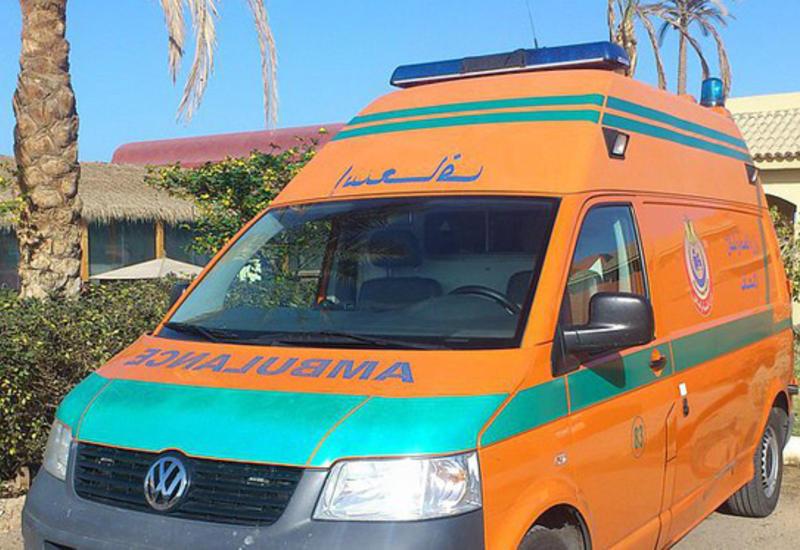 Два сотрудника правозащитной организации погибли при взрыве в Афганистане