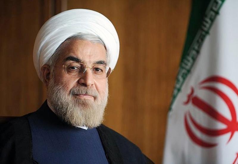 В Иране заявили, что Саудовская Аравия отправила послание Роухани через третью страну