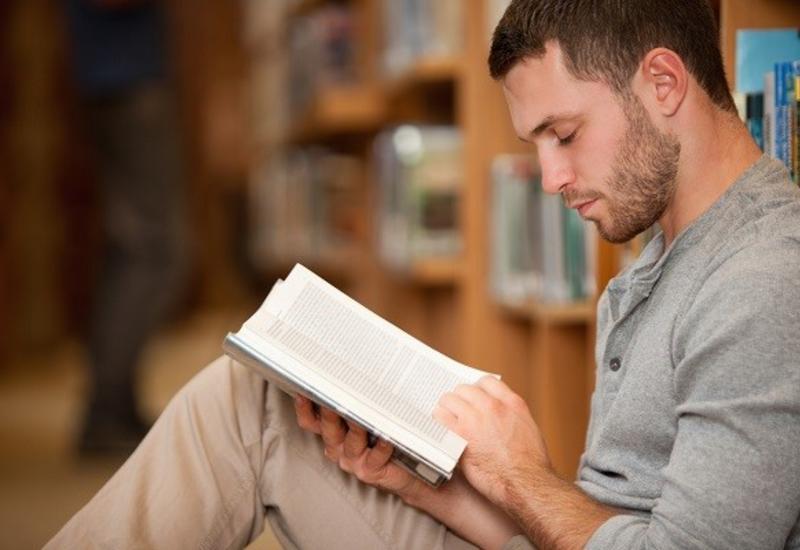 Лучшие книги для мужчин