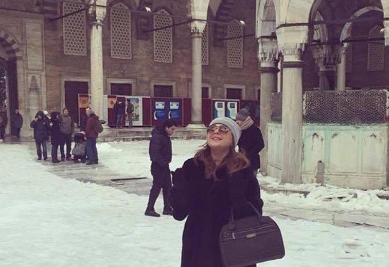 Lalənin İstanbul zərgüzəştləri