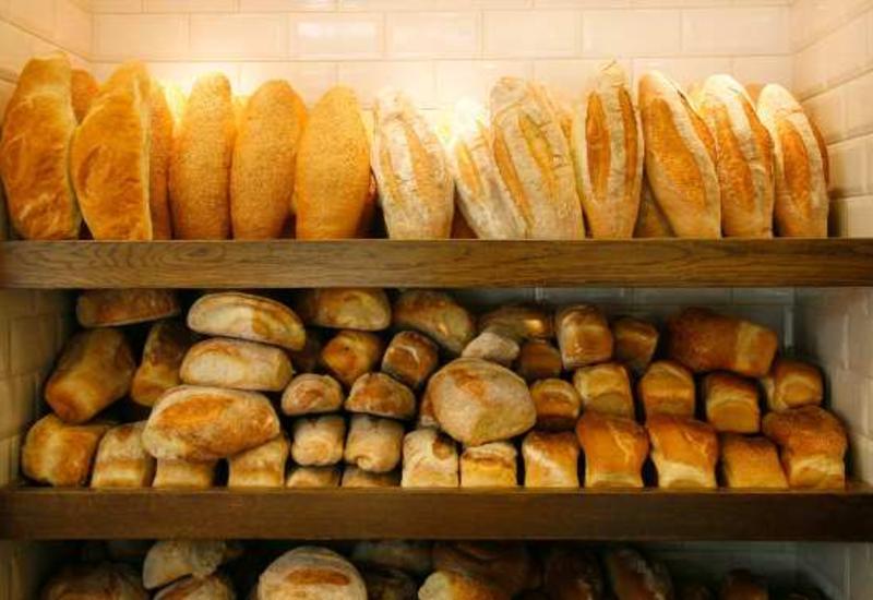 Импорт и продажа пшеницы, а также производство и продажа хлеба освобождаются от налогов