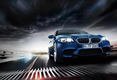 BMW побил собственный рекорд продаж машин