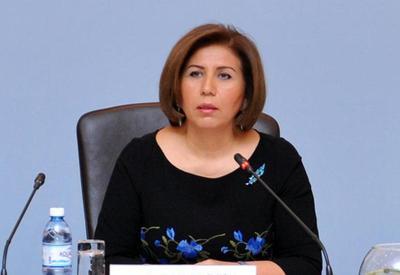 """Bahar Muradova: """"Azərbaycan Dayanıqlı İnkişaf Məqsədlərinə nail olmaqda konkret nəticələrə malikdir"""""""