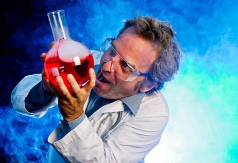 10 научных мифов, оказавшихся неправдой