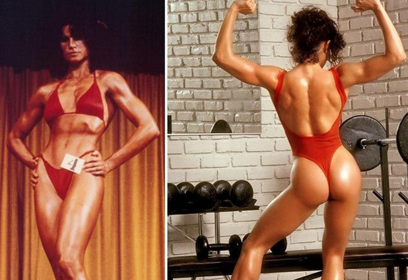 От бодибилдинга до фитоняшек: как менялись эталоны спортивной красоты среди женщин