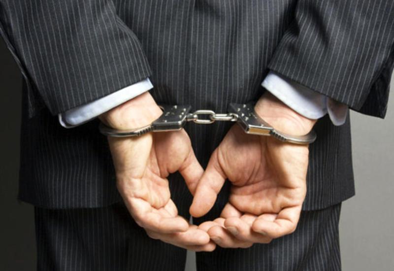 В России задержали главного судебного пристава Армении