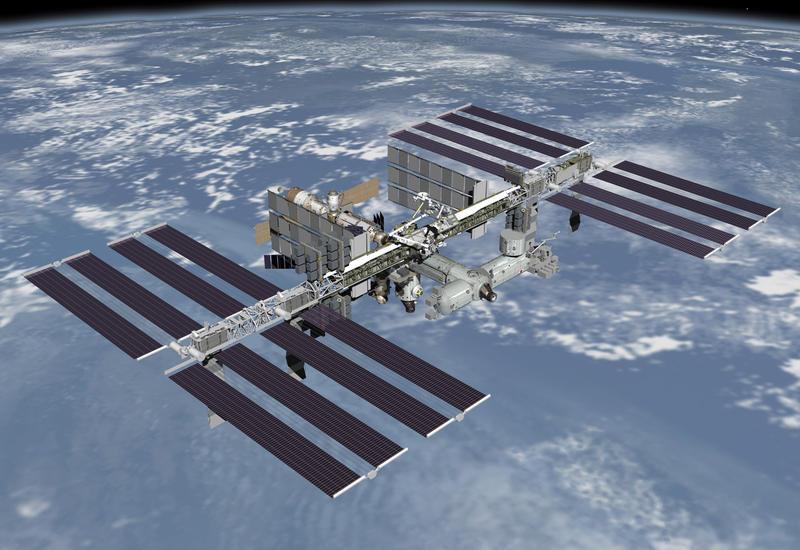 Астронавт НАСА проголосует на выборах президента США с МКС