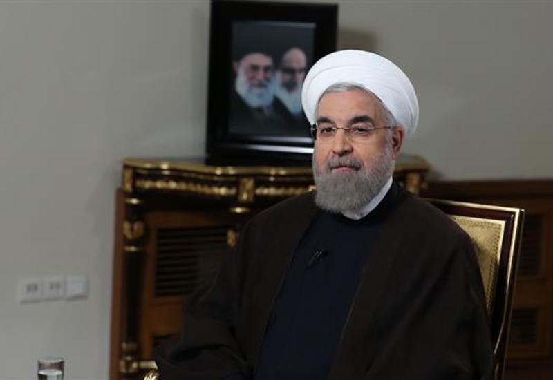 Роухани: Иран открыл новую страницу в отношениях со странами мира