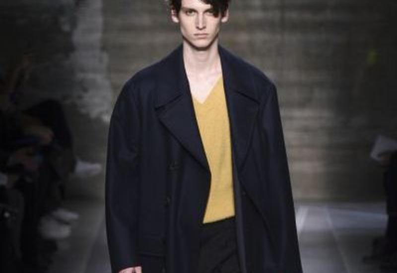 Marni Fall/Winter 2016 на Milan Fashion Week
