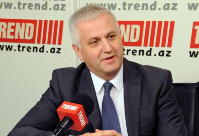 Посол Литвы о сотрудничестве с Азербайджаном