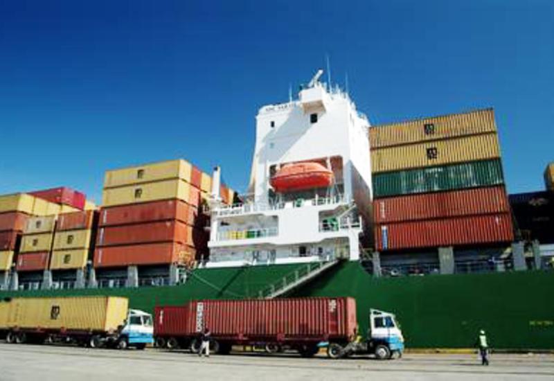 В Азербайджане выросли перевозки морским транспортом