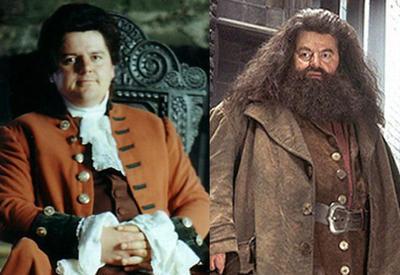 Как выглядели любимые актеры из «Гарри Поттера» в молодости