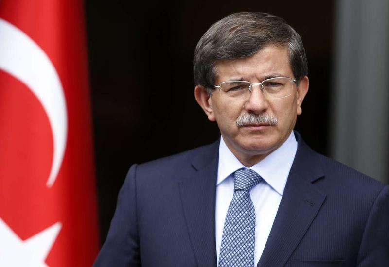 Давутоглу: Любая угроза против Азербайджана - угроза против Анкары