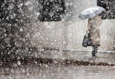 С завтрашнего дня в Азербайджане похолодает