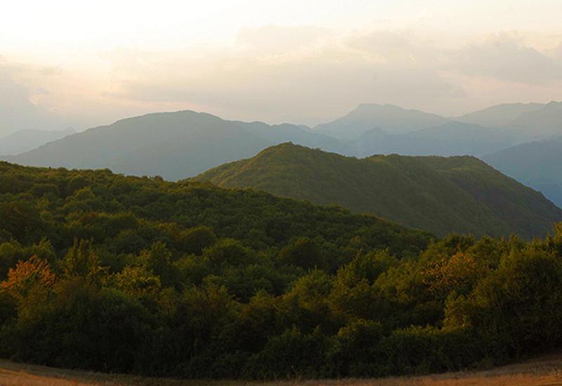 Шамахинские пейзажи, которые вас покорят