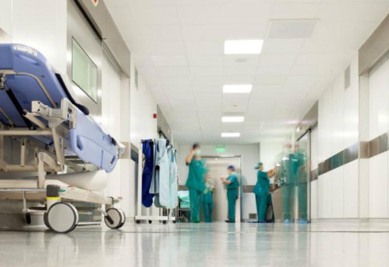 В Грузии не хватает больничных коек