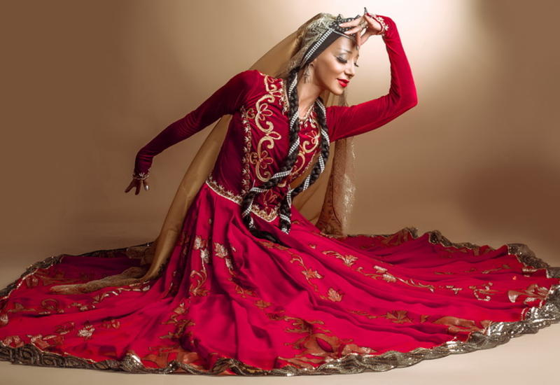 Феерия азербайджанского танца: секреты и традиции