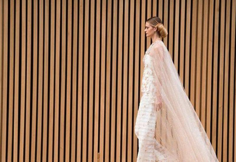 Chanel SS 2016 на Haute Couture Week