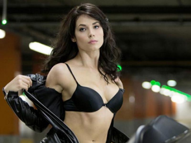 Самые сексуальные девушки россии видео фото 708-249