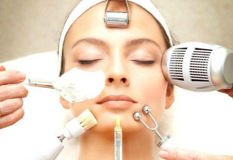 Главные процедуры сезона в beauty-салонах и дома