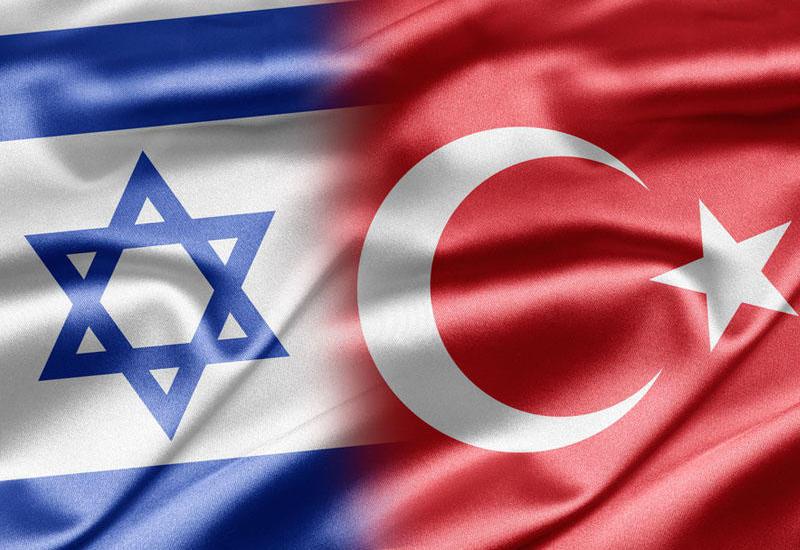 Türkiyə İsraillə yaxınlaşır