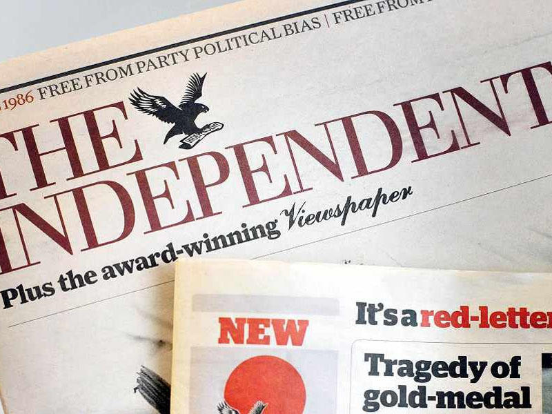 independent paper