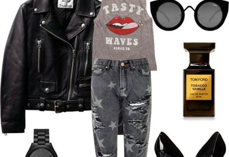 Мега стильные весенние луки скоро на ID Fashion
