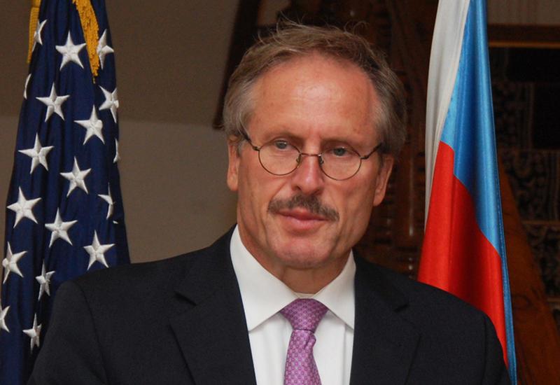 Роберт Секута: Новый шелковый путь стал возможным благодаря проектам и инвестициям Азербайджана