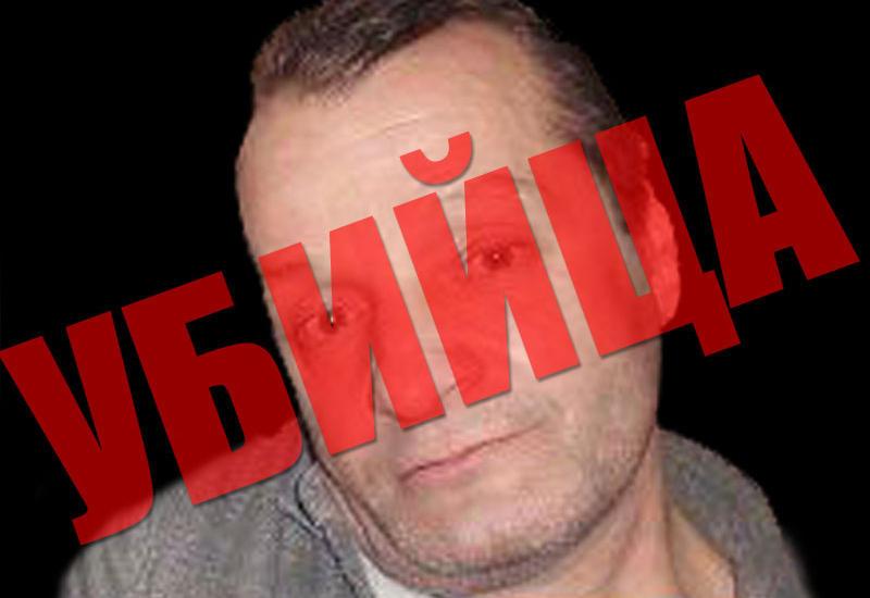 Сумгайытский палач Григорян найден