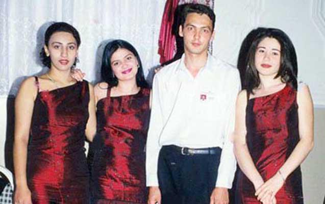 """Röya: """"Həmişə qızlar məni """"prikol""""a tuturdular"""