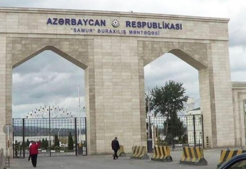 Еще 400 граждан Азербайджана доставлены из России на родину