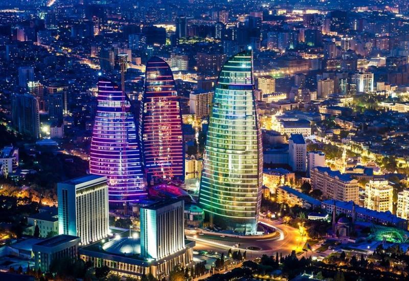 AdMe.ru: Баку удивит любого искушенного путешественника
