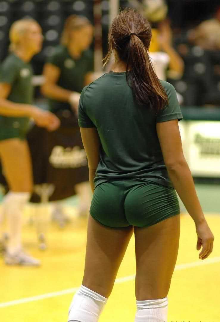 Hot volley — pic 2